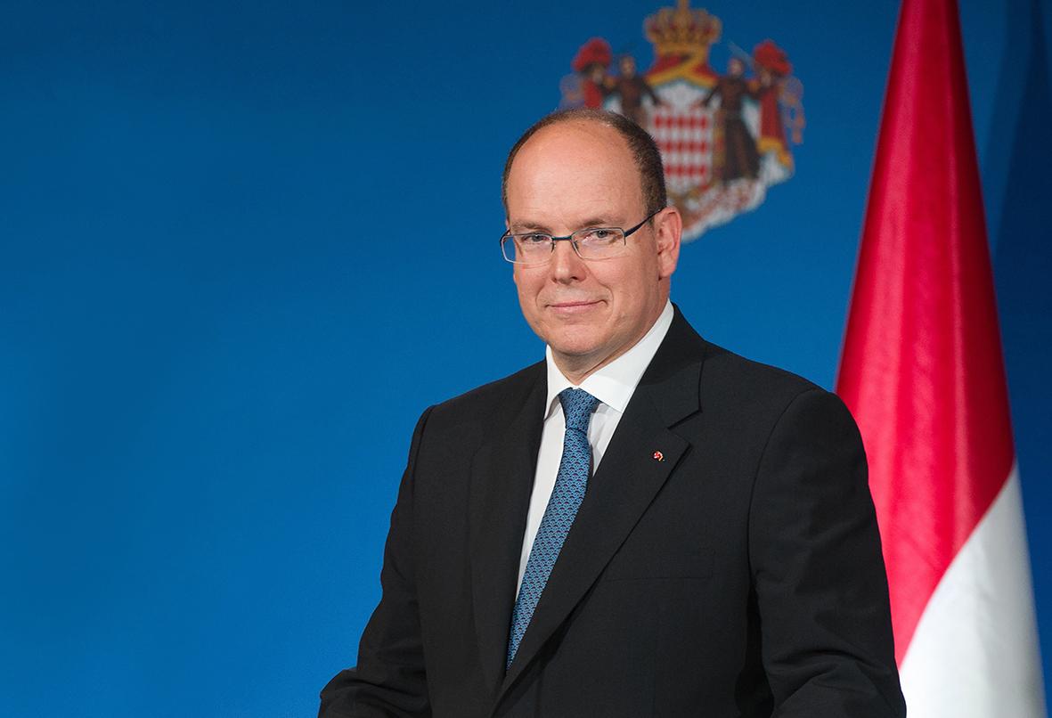 Extrait du message de  S.A.S. le Prince Albert II de Monaco à l'occasion de la Journée Mondiale de l'Océan, le 8 juin 2020.