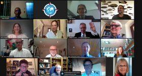 Comité de pilotage Ocean Indien